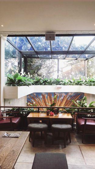Foto 5 - Interior di Red Door Koffie House oleh Riris Hilda