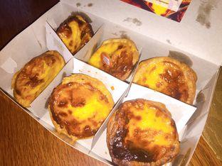 Foto - Makanan di Pillow Cake oleh @kulineran_aja