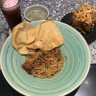 Foto 3 - Makanan di NUDLES oleh Levina JV (IG : levina_eat )