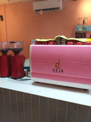 Foto review Deja Coffee & Pastry oleh Sari Cao 6