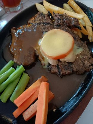 Foto review Boncafe oleh Fensi Safan 8