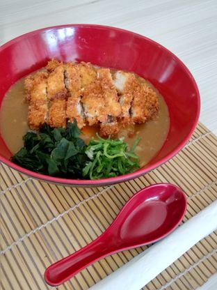 Foto 6 - Makanan di Kokeshi Teppanyaki oleh Ika Nurhayati