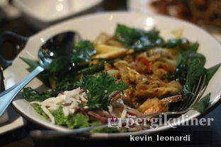 Foto 8 - Makanan di The Porte Eatery and Cafe - FM7 Resort Hotel oleh Kevin Leonardi @makancengli