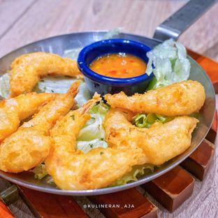 Foto 1 - Makanan di Fish & Co. oleh @kulineran_aja
