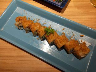 Foto 4 - Makanan(Volcano roll) di Ichiban Sushi oleh Ratu Aghnia
