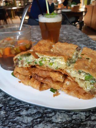 Foto 1 - Makanan di Kayu - Kayu Restaurant oleh Janice Agatha