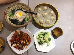 Foto 4 - Makanan di Paradise Dynasty oleh Grasella Felicia