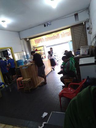 Foto 8 - Interior di Bakmie Belawan Amin oleh Lady Ruly