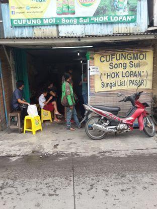 Foto 2 - Eksterior di Cufungmoi - Song Sui Hok Lopan oleh Stefanus Mutsu