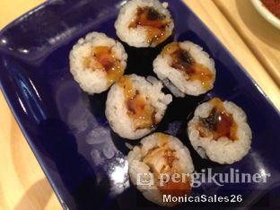 Foto review Nama Sushi by Sushi Masa oleh Monica Sales 5