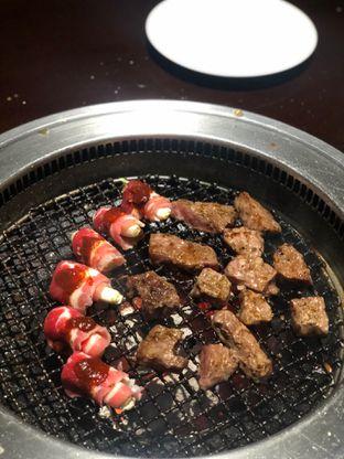 Foto 1 - Makanan di Yakinikuya oleh Vionna & Tommy
