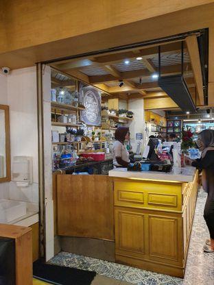 Foto 1 - Eksterior di Cobek Penyet oleh Makan2 TV Food & Travel