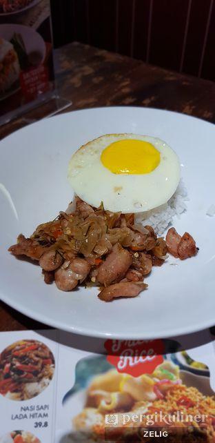 Foto 2 - Makanan di Chopstix oleh @teddyzelig