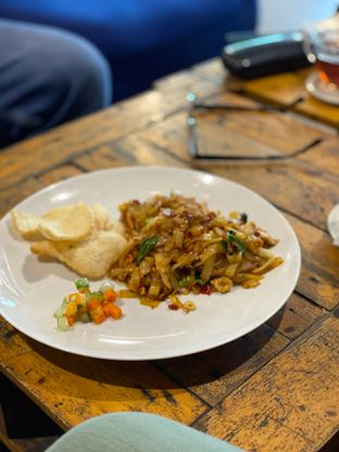 Foto 6 - Makanan di Journey Coffee oleh Ias Naibaho