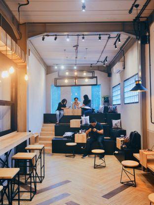 Foto 2 - Interior di 88 Garage Cafe oleh Desanggi  Ritzky Aditya