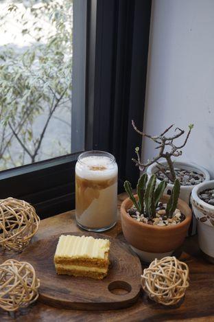 Foto 3 - Makanan di Crematology Coffee Roasters oleh yudistira ishak abrar