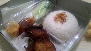 Foto 1 - Makanan di Bebek Kaleyo Express oleh T Fuji Hardianti