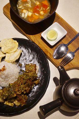 Foto 17 - Makanan di Tea Et Al - Leaf Connoisseur oleh yudistira ishak abrar