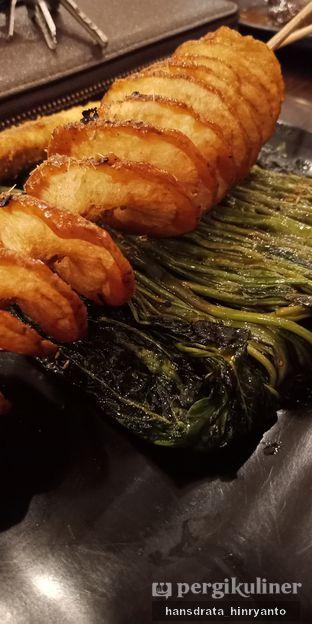 Foto 2 - Makanan di Shao Kao oleh Hansdrata Hinryanto