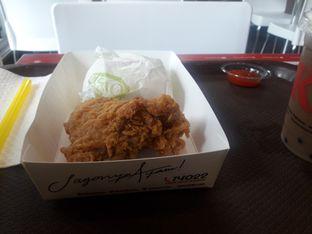 Foto review KFC oleh Nadia Indo 1