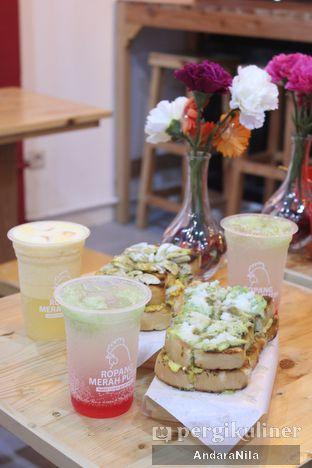 Foto 4 - Makanan di Ropang Merah Putih oleh AndaraNila