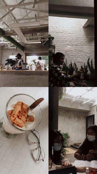 Foto review Kinari Coffee Shop oleh Ipe  1
