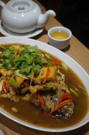 Foto review Sapo Oriental oleh yudistira ishak abrar 13