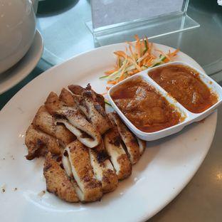 Foto 1 - Makanan(Cumi bakar) di Eastern Restaurant oleh Mrc Mrc