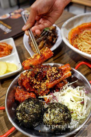 Foto 2 - Makanan di Taeyang Sung oleh Oppa Kuliner (@oppakuliner)