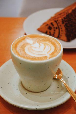 Foto 2 - Makanan di Cliq Coffee & Kitchen oleh Indra Mulia