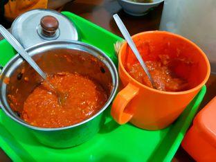 Foto 1 - Makanan di Bakso Mas Kumis oleh ig: @andriselly