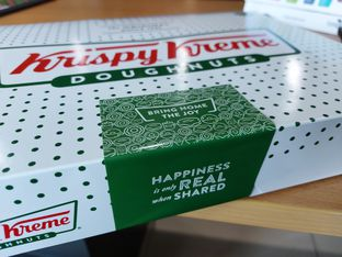 Foto review Krispy Kreme oleh Mouthgasm.jkt  10