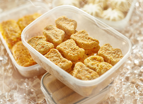7 Makanan Ini Bisa Dijadikan Stok Selama PSBB