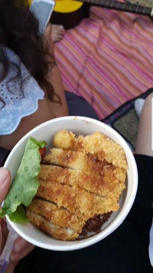 Foto 4 - Makanan di Oranje Juicery oleh joseline csw