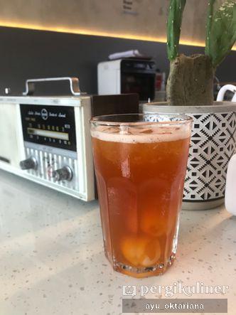 Foto Makanan di Work Coffee