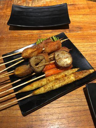 Foto 2 - Makanan di Shao Kao oleh Bread and Butter