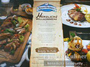 Foto review Bavarian Haus Bratwurst & Grill oleh ig: @andriselly  8