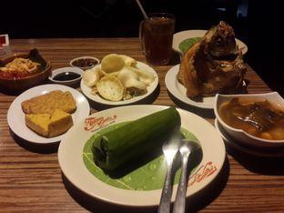 Foto 3 - Makanan di Waroeng Sunda oleh irena0302