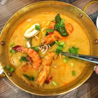 Foto 2 - Makanan di OB Woon oleh Lydia Adisuwignjo