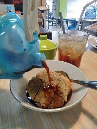 Foto 3 - Makanan di Lapan Duobelas Palembang Resto oleh yukjalanjajan