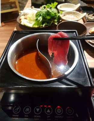 Foto 6 - Makanan di Shaburi & Kintan Buffet oleh Jessica capriati