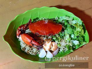 Foto 2 - Makanan di Bubur Dan Bakmie Kepiting Hokie oleh Asiong Lie @makanajadah