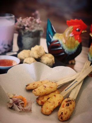 Foto 2 - Makanan di Warung Namu oleh Makan Samacici