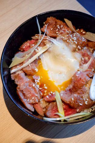 Foto 5 - Makanan di WAKI Japanese BBQ Dining oleh Indra Mulia