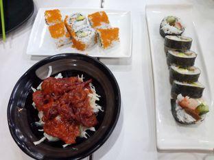 Foto 6 - Makanan di Mori Express oleh Burda ulfy