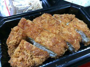 Foto 1 - Makanan di Kimukatsu oleh Irine