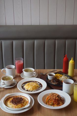 Foto 12 - Makanan di Food Days oleh yudistira ishak abrar