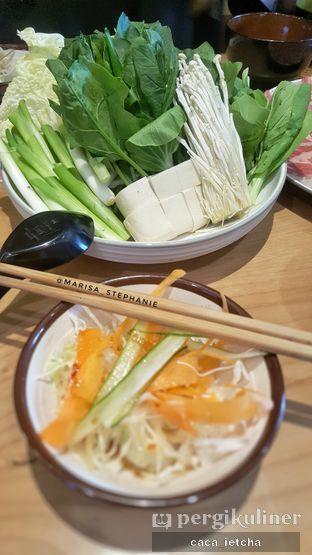 Foto 1 - Makanan di Sumeragi oleh Marisa @marisa_stephanie
