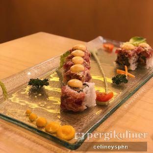 Foto review Umamya Sushi oleh Celine Yosephine --- IG : @stupidlyfull 3