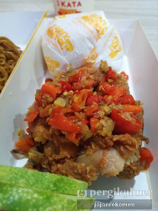 Foto review Geprek Bensu oleh Jajan Rekomen 1